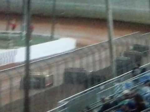 Port Royal Speedway 3/25/17 SLM Heat 2