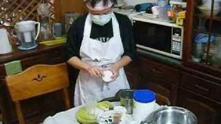 手工皂打皂影片 (Handmade Soaps Video)