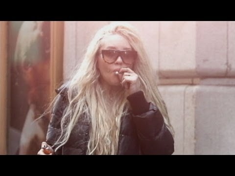 Amanda Bynes Twitter: Miley Cyrus Called 'Ugly' By Actress