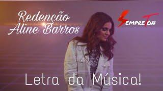 Baixar Redenção - Aline Barros (MÚSICA COM LETRA) | Álbum VIVA | SEMPRETON