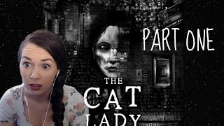 The Cat Lady (Part 1) CREEPY AF