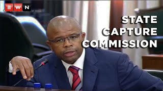 Former Prasa CEO Lucky Montana told the state capture commission of inquiry that it owed him an apology. This comes after Montana said that evidence leader Advocate Vas Soni implied that he had purchased properties worth R36 million, which Montana denied. Montana appeared at the commission on 10 May 2021.