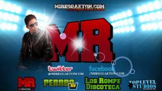 De La Ghetto - Romper La Discoteca 2011 Reggaeton MIREGGAETON.COM