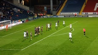 SOME BRILLIANT GOALS! Blackburn Rovers 4-1 Lincoln City (Carabao Cup Round 2)