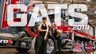 GATS 2019 Recap | Renegade Products