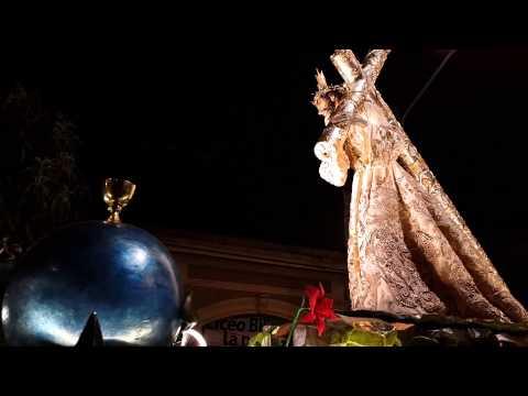 Procesion C.I. Jesús Nazareno de la Indulgencia