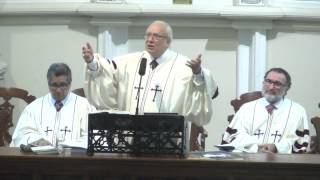 Mensagens Domniniais 16 11 2014 Rev  Guilhermino Cunha