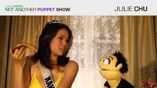 Not Another Puppet Show - Julie Chu