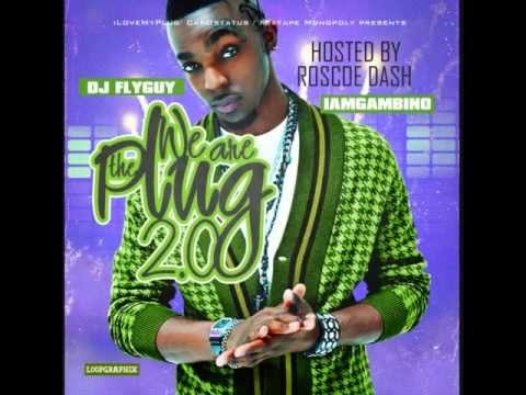 Roscoe Dash - Taylor Paper Planes (We Are The Plug 2.0)