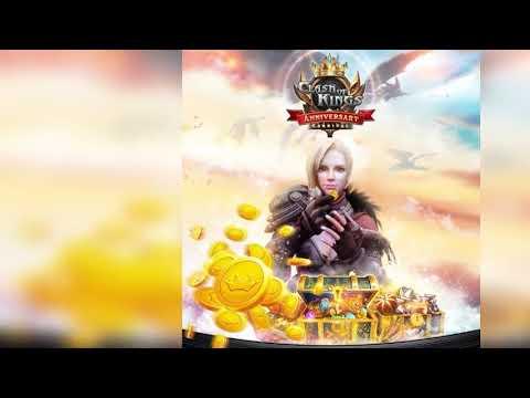 Clash Of Kings : Wonder Falls 4.46.0 Mod Apk