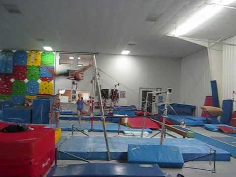 All American Gymnastics South Dakota 6