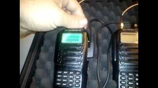 RadioTone VHF Repeater with duplexfilter Part 2 update