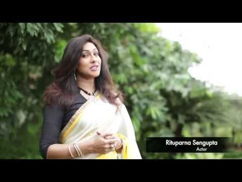 Yoga endorsment by celebrity-RITUPARNA BENGALI