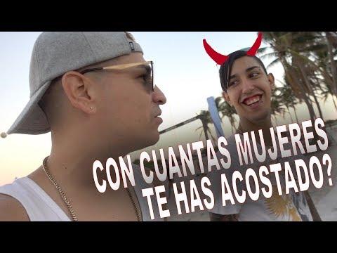 Peter La Anguila Me Confieza Su Virginidad y Cuando La Perdio