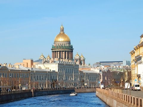 Russian Language and Culture Studies in St. Petersburg
