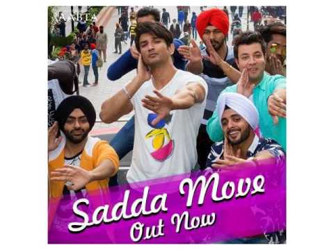 Sadda Move | Raabta | Diljit Dosanjh | Full Audio Song