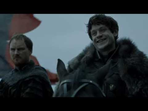 Game of Thrones Season 6: Episode 9   Battle of the Bastards HBO
