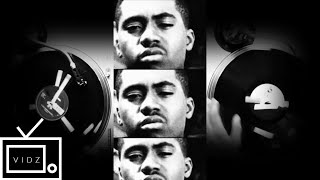 Nas - It Never Ends (Video)