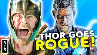 Marvel Theory: Thor Goes Rogue To Defeat Thanos In Avengers Endgame