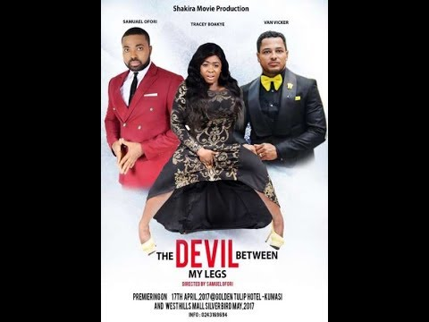 THE DEVIL BETWEEN MY LEGS latest full Movies 1&2