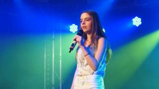 WARWICK AVENUE – DUFFY performed by LAUREN MURRAY at Teenstar Southampton Regional Final