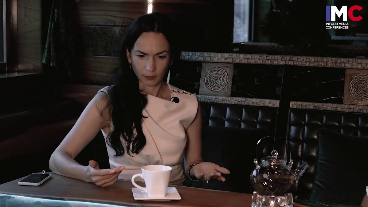 ГАЛИНА ПАНИНА, экс-директор PR&GR, LEROY MERLIN, откровенное интервью