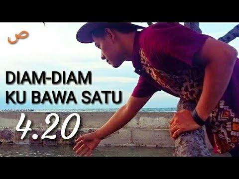 SMVLL - DIAM-DIAM KU BAWA SATU - SMVLL TERBARU - Reggae Cover (Video Cover)