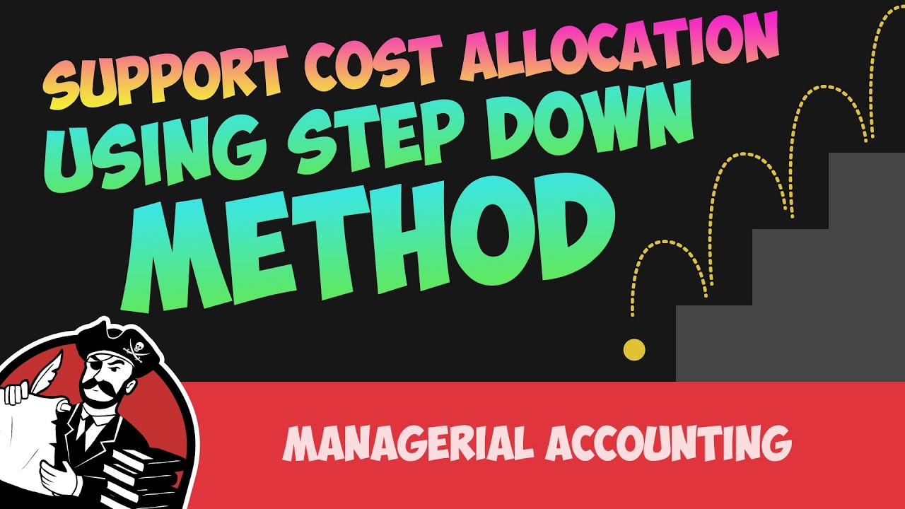 Cost Allocation Method Essay Sample