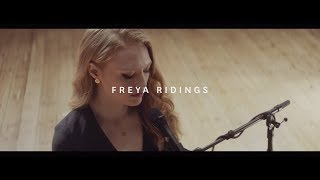 Freya Ridings - Blackout (Live at Hackney Round Chapel) Video