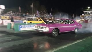 Kenda Live Drag Radial -  The Finals Are COMING!!!