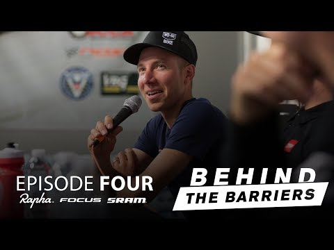 Behind THE Barriers - Aspire Racing Edition Episode 4