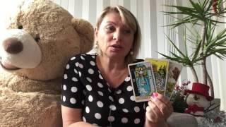 РЫБЫ- ТАРО прогноз на ЯНВАРЬ 2017 года от Angela Pearl.