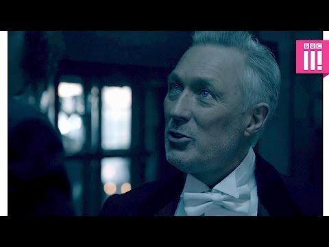 Martin Kemp struggles with his name  Murder in Successville: Series 3 Episode 2  BBC Three