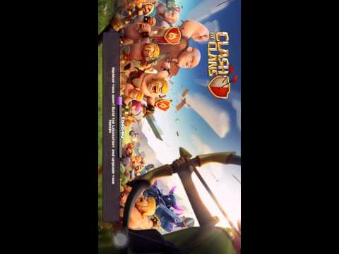 How to do the /Clear Chat Command in clash of clans