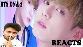 Video BTS DNA MV Teaser 2 Reaction BTS (방탄소년단) 'DNA' Official Teaser 2 download MP3, 3GP, MP4, WEBM, AVI, FLV Juli 2018