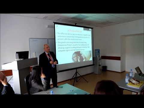 Panos Bamidis  Aristotle University of Thessaloniki, Greece