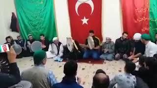 Gambar cover SEYYID ŞEYH FADIL GEYLANI HZ.