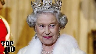 Top 10 facts about queen elizabeth ii