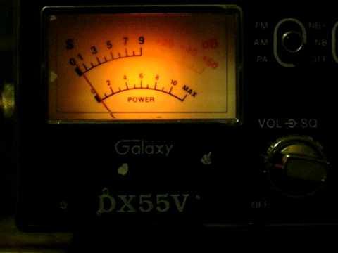 27.285 6 Oct 2012 - Caught 4040 Walking on Through