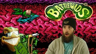 Extraordinarily Hard Games [#03] - Battletoads