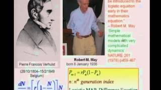 Mod-11 Lec-36 Chaotic Dynamical Systems (ii)