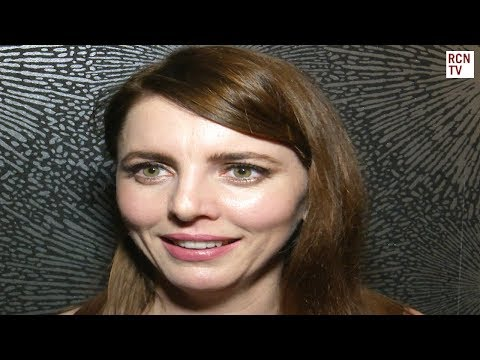 Ophelia Lovibond On Gender Equality & Acting Diversity