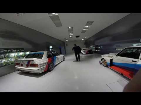 BMW Motorsport - BMW Museum