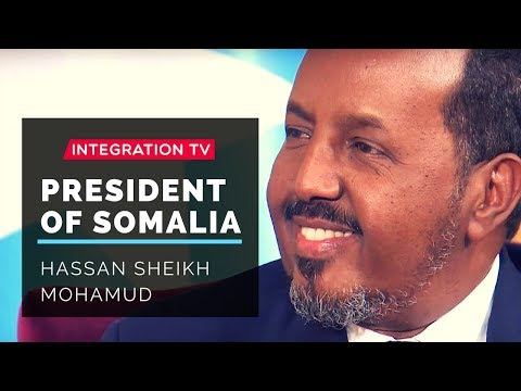 President of Somalia Interview: Sending Somali Girls to Work in Saudi Arabia?