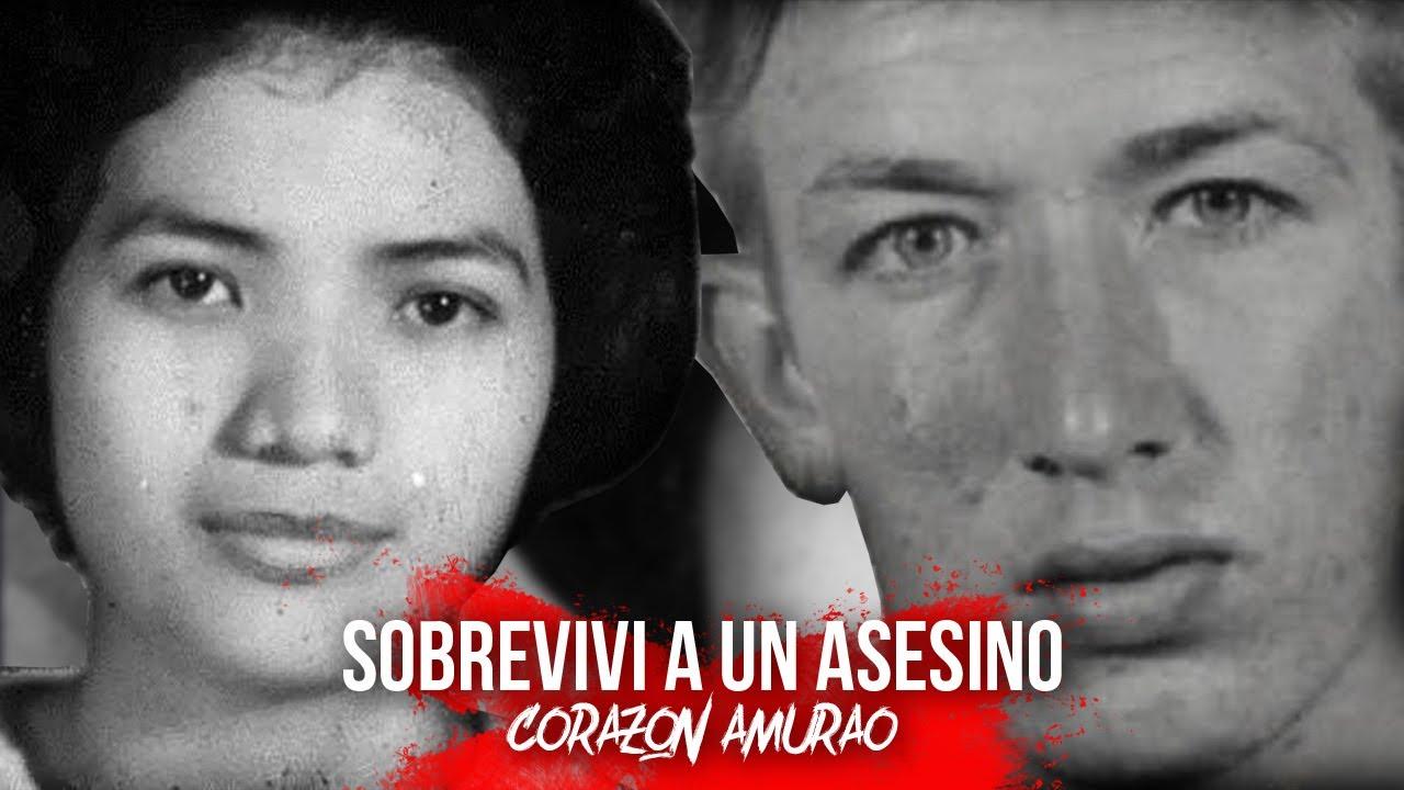 SOBREVIVÍ A UN ASESlNO: Corazon Amurao
