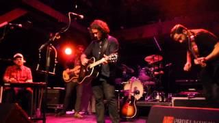Chuck Ragan - For Goodness Sake - 14/08/2013 Hamburg