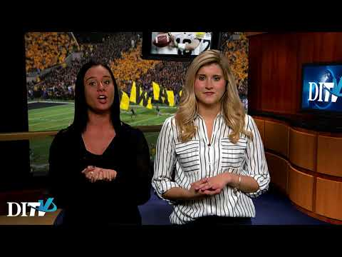 Daily Iowan TV Sports: April 25th, 2018