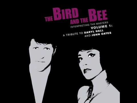 The Bird and the Bee  I Cant Go For That Album vers, HQ