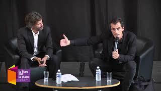 Entretien : Raphaël Enthoven