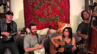 John Denver - Take Me Home, Country Roads: Couch Covers by The Student Loan Stringband